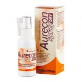Aurecon Dry fülszárító spray - 50ml