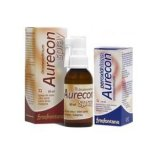Aurecon Fülspray + Aurecon Dry fülszárító spray - 2x50 ml